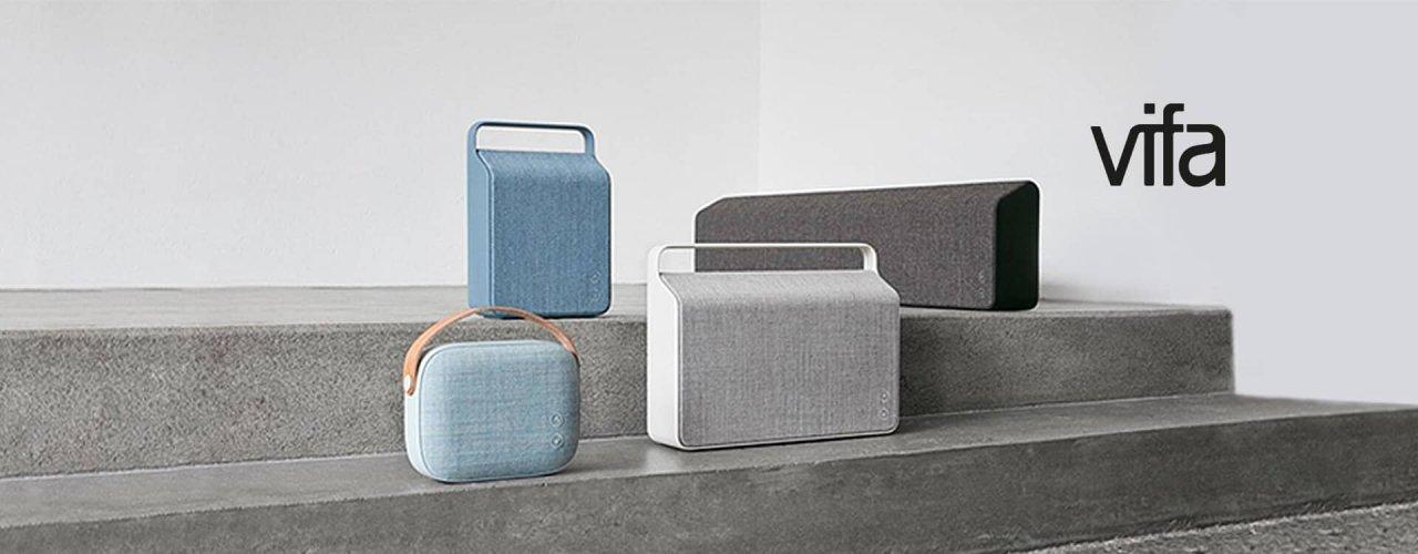 Új gyártónk: VIFA, a skandináv elegancia képviselője